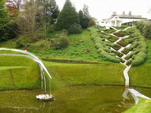福州美塑景观工程有限公司