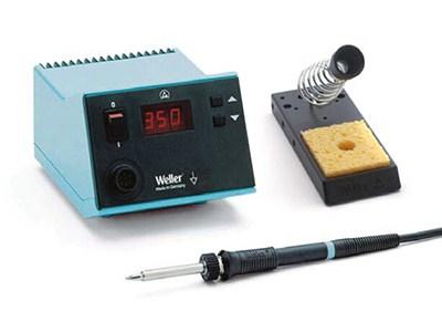 威乐WSD81数显无铅电焊台