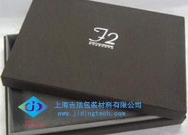 上海吉顶包装材料有限公司