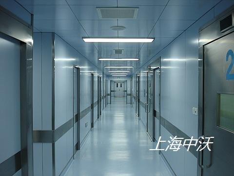 上海洁净室工程