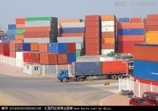 温州集装箱