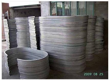 上海金属弯管批发