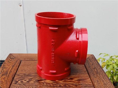 莆田消防管