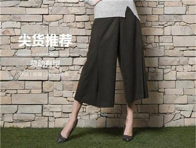 江苏时尚羊绒女装厂