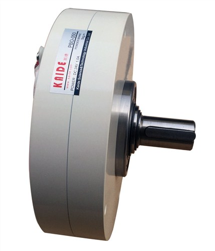 加厚型磁粉制动器