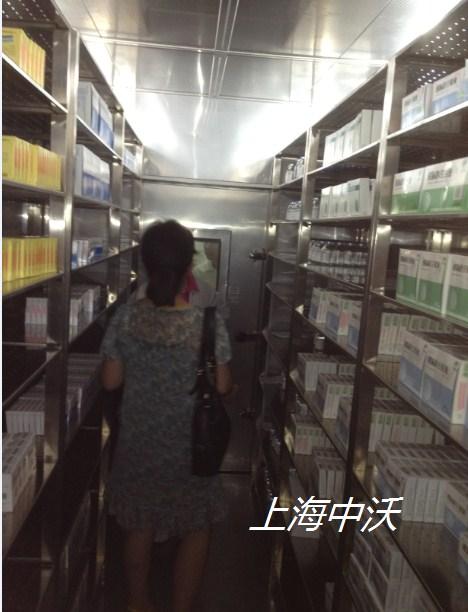 供应上海药品稳定性实验室发展趋势多少钱中沃供