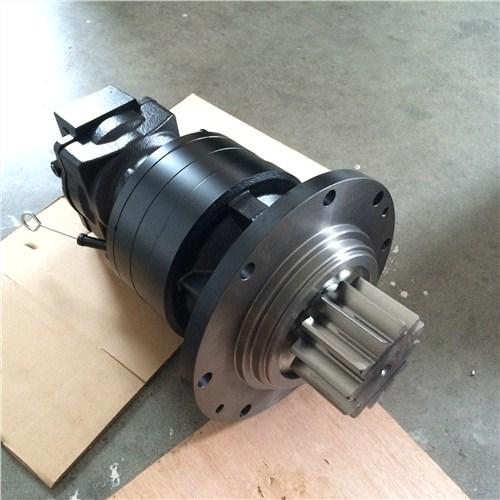 产品: 斗山401-00403回转马达 公司名称: 宁波德兰博液压动力有限公司图片