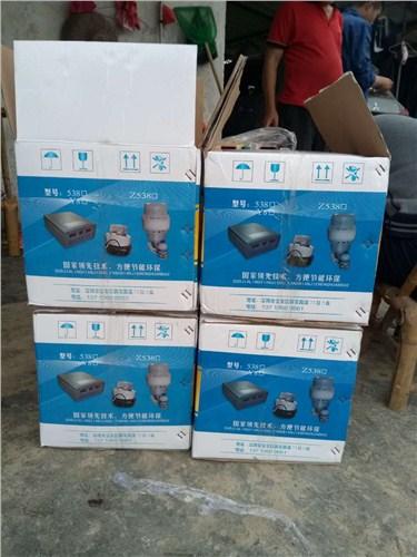 深圳市渔仓电子科技有限公司