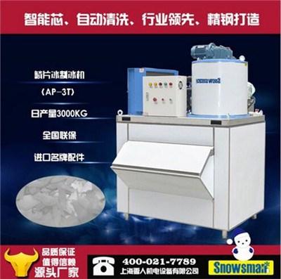 上海大型片冰机供应商