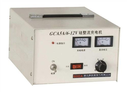 硅整流充电机型号