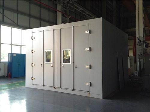 浙江步入式高低温实验室
