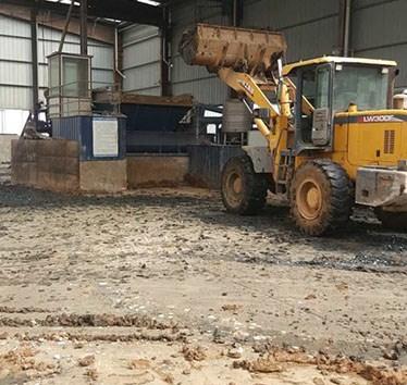 一般污泥处理方法
