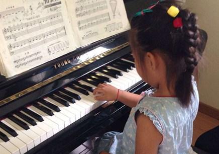 兰州少儿钢琴培训学习费用