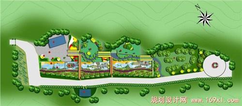 生态观光农业规划 乡村特色民宿设计 生态乡村旅游乡