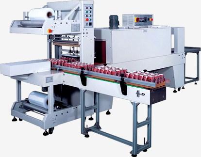 杭州全自动袖口式包装机