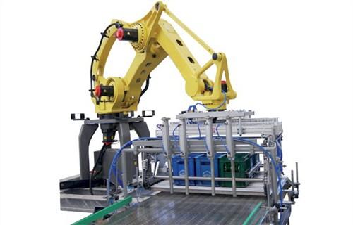 杭州机器人装箱