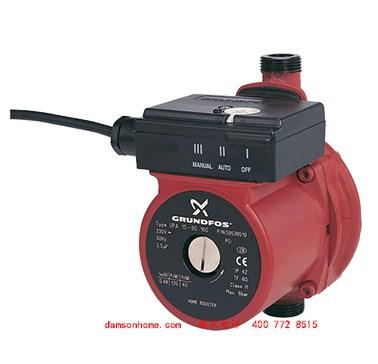 小型增压泵