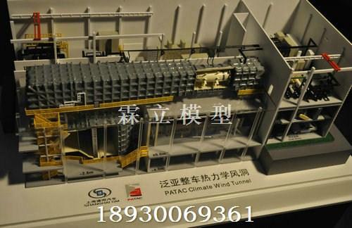 深圳机械模型