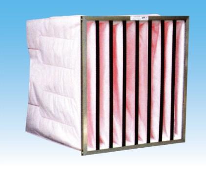 厂家生产 精密净化复合过滤网 铝边框空气灰尘过滤网