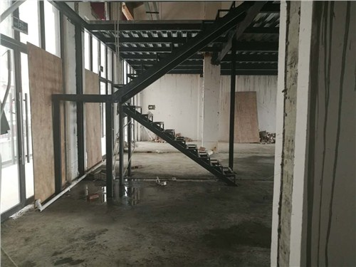 成都钢结构楼梯制作 成都钢结构楼梯报价 顺天则供