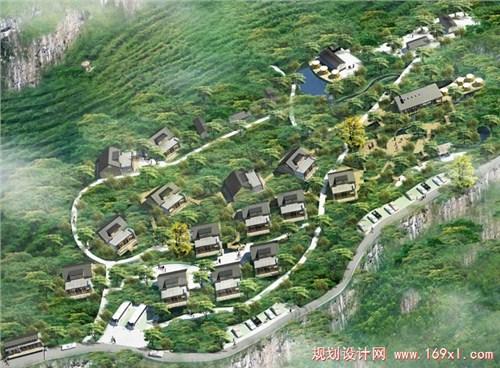 农家乐设计 农业观光园旅游规划 休闲农业庄园乡旅供