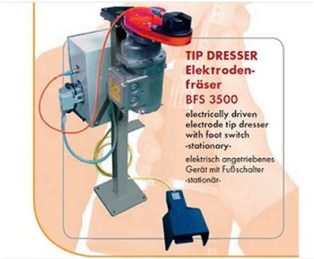 Brauer 电极修模器