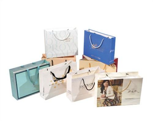 杭州手拎袋制作厂家