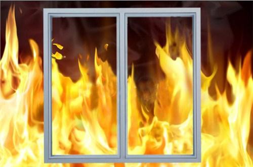 福建防火玻璃厂家
