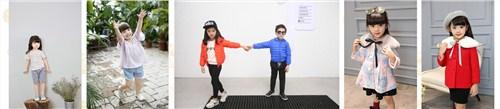 上海儿童童装加盟 上海喔也童装加盟 上海童装加盟有哪些