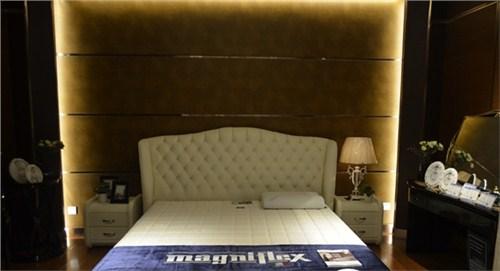 吉思宝智能床垫