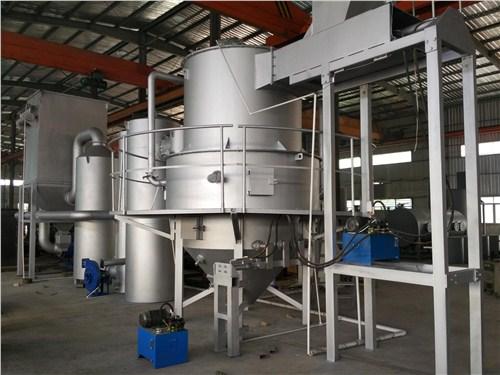 广州热解气化炉生产