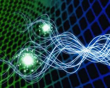 量子能量发展史 光波量子加载仓 量子产品工厂 菱量供
