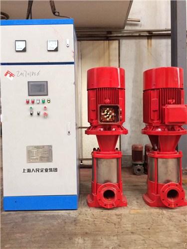 上海消防泵设备厂家