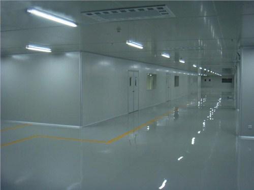 销售上海上海洁净室工程公司直销中沃供