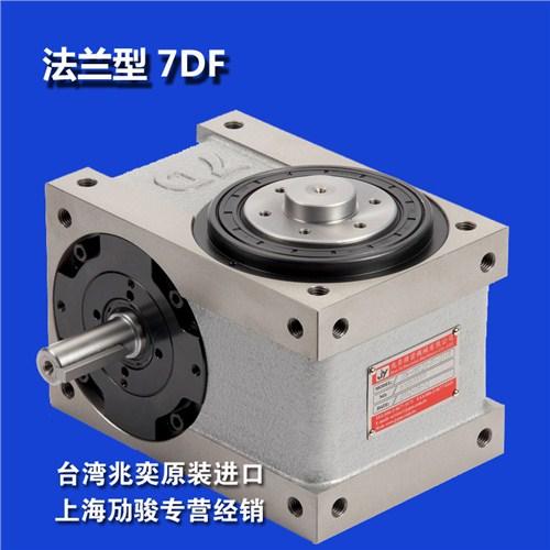 凸轮分割器进口凸轮分割器DD马达劢骏供