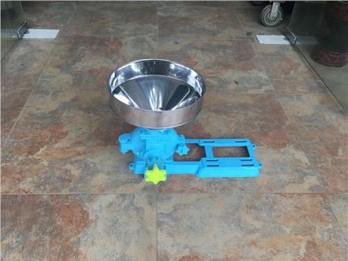 福建磨浆机生产