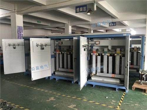 K13隔离变压器_400V/400V_安全隔离变压器_公盈供