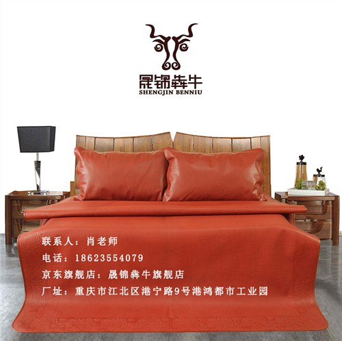 重庆犇牛皮业有限公司