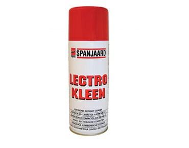 电子清洁喷剂