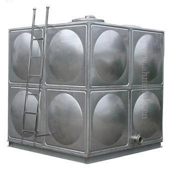 福州方形保温不锈钢水箱生产
