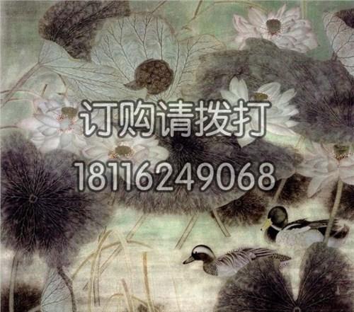 上海无缝墙布