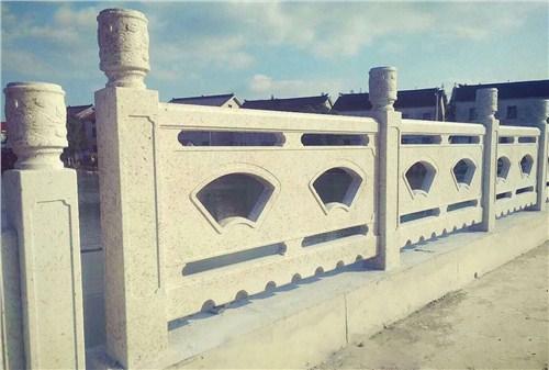 广汉仿石栏杆
