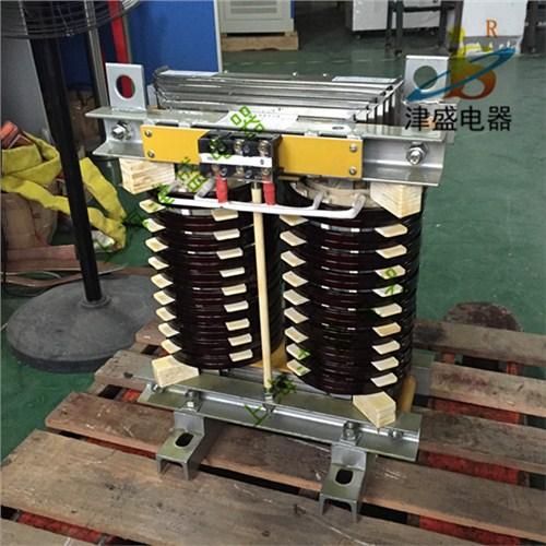 电热炉专用变压器_1500A大电流电路加热变压器_上海公盈