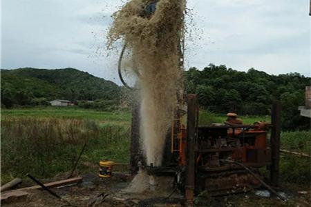 贵州大口径井,大口径井,贵州空调井,专业水源空调井施工步骤