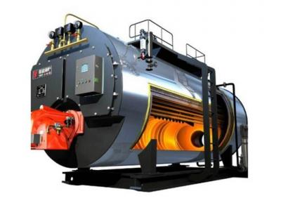 四川锅炉设备