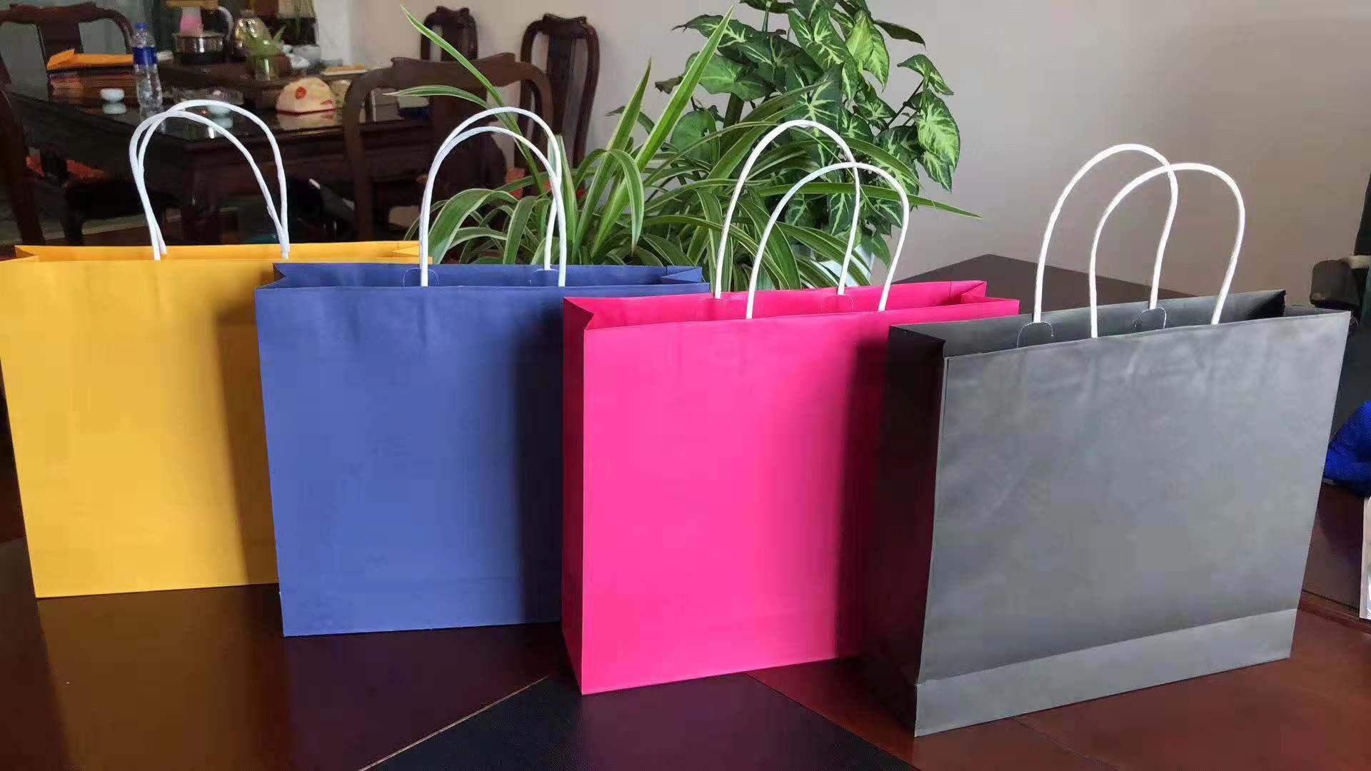 淄博环保手提袋