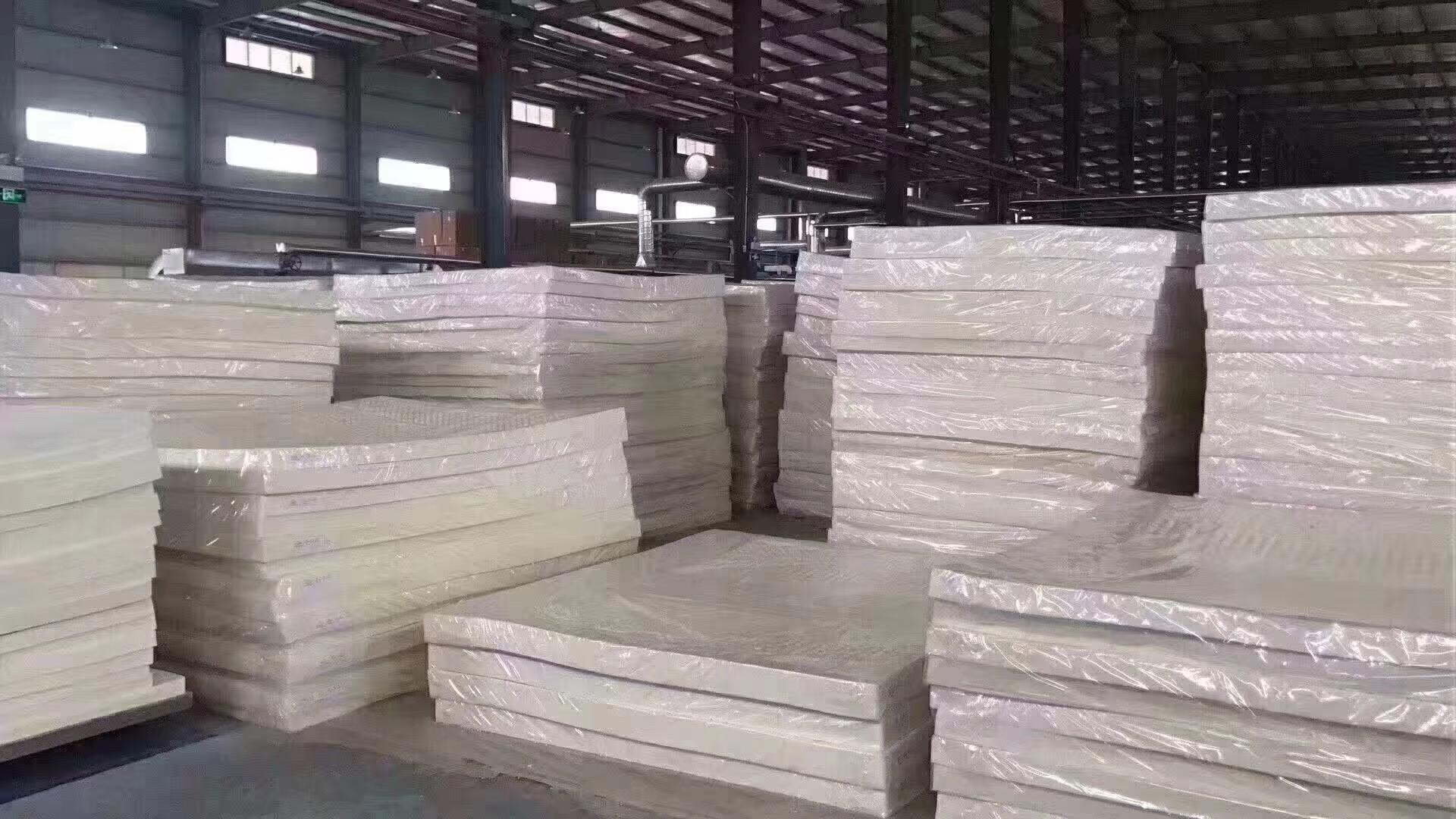 天津羊毛弹簧床垫尺寸「瀚斯供应」