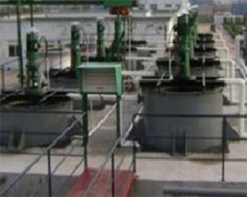 黃岡屠宰廢水處理模式「邁源供應」