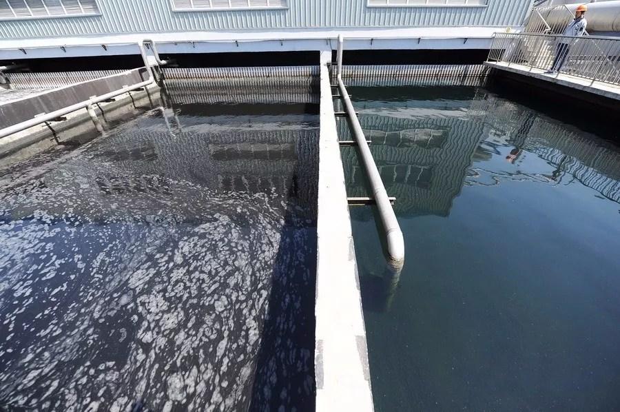 污水处理方法大全,你绝对不知道的污水处理法!
