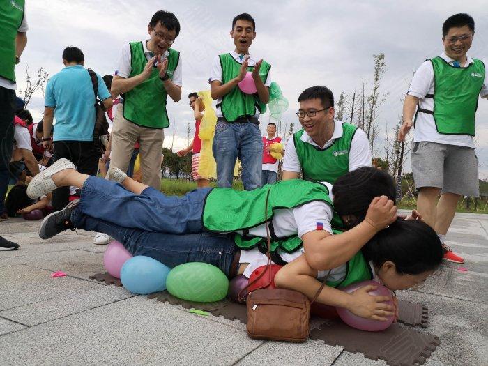 上海团建活动哪家好